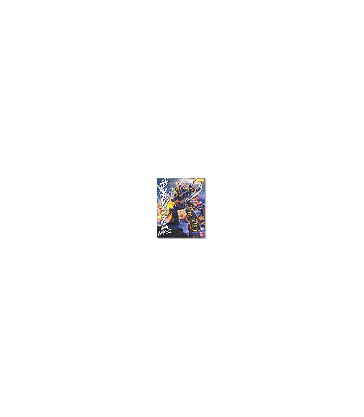 Gundam Master Grade 1/100 MG Musha Gundam Mk-2