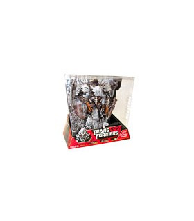 Transformers 2007 Movie Premium Metallic Megatron [SOLD OUT]