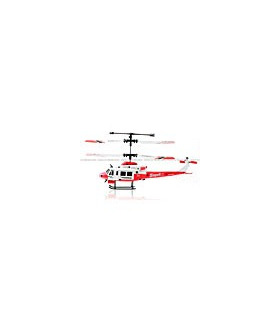 UDI U806 infrarrojos 3CH w Micro RC Helicópteros RTF / girocompá