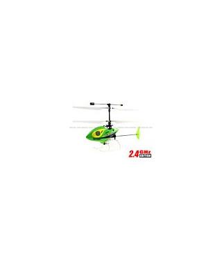 Nine Eagles 210A 4CH Espíritu Libre RTF Helicotper RC girocompás