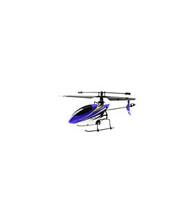 Nine Eagles 260A Soar 4CH RC Helicopter RTF 2.4GHz /w Gyro