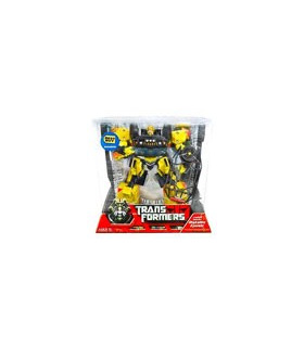 Transformers 2007 Movie Premium Metallic Ratchet [SOLD OUT]