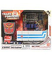Transformers Universe 25th Anniversary Optimus Prime