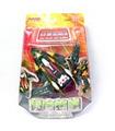 MYM Transformers Toys Robot Sideways Reissue