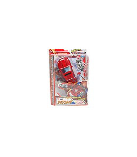 Transformers Takara Henkei Classic C-11 Ironhide [SOLD OUT]