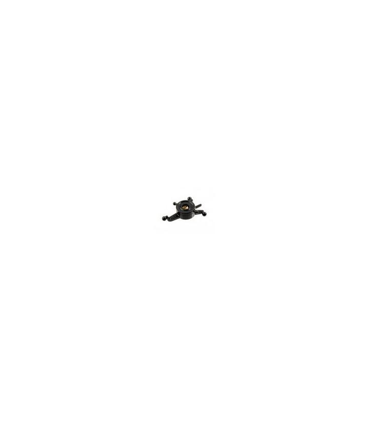 Double Horse RC Helicóptero 9100 Placa oscilante 16