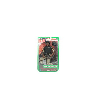 Hasbro GI JOE 12 Inch Action Figure Desert Operations SEAL