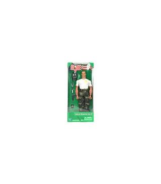 Hasbro GI JOE 12 Inch Action Figure Special Response Sheriff
