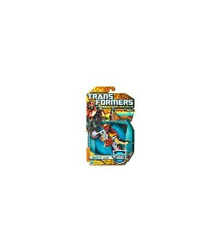 Transformers 2011 Deluxe Series 02 - Wreck-Gar [PREORDER]