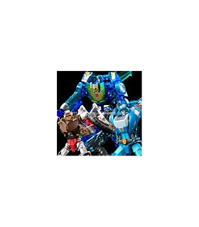 Transformers United Autobot Three-Pack Exclusive [SOLD OUT]