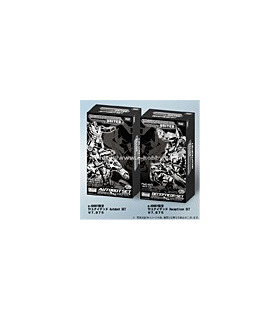 Transformers United Autobot & Decepticon Three-Pack [SOLD OUT]