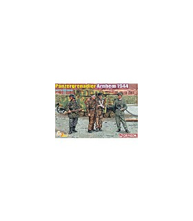 1:35 Dragon Panzergrenadier Arnhem 1944 (4 Figures Set) 6648