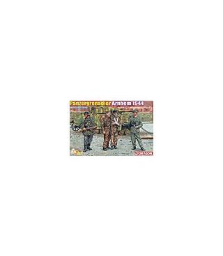 1:35 Dragon Panzergrenadier Arnhem 1944 (4 Figures Set) 6648
