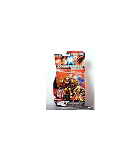 Transformers Animated - TA31 / TA-31 Elite Guard Bumblebee