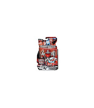 Japanese Transformers Animated - TA40 / TA-40 Ratchet Cybertron