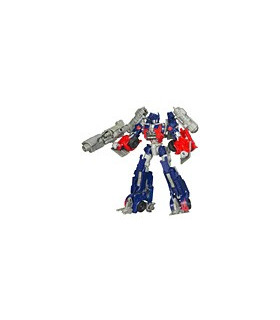 Transformers 3 DOTM Voyager Optimus Prime Loose [SOLD OUT]