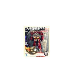 Transformers 3 DOTM Leader Sentinel Prime [SOLD OUT]