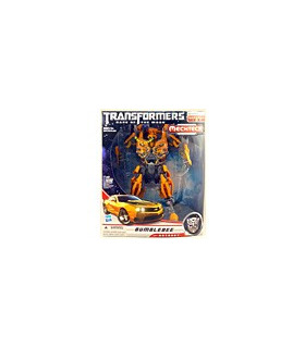 Transformers 3 Dark of the Moon DOTM Leader Bumblebee [SOLD OUT]