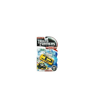 Transformers 3 Dark of the Moon DOTM Deluxe Bumblebee