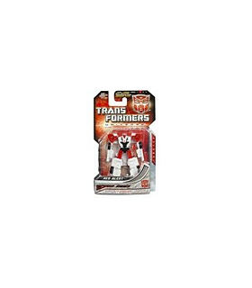 Hasbro Transformers Universe Legends Class Red Alert