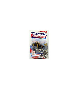 Transformers Animated Action Figure Deluxe Prowl [SOLD OUT]