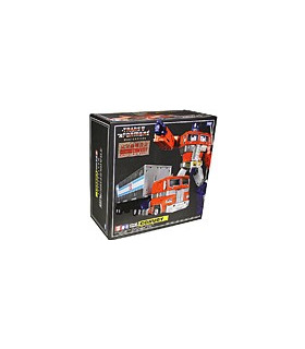 Transformers MP-10 Masterpiece Optimus Prime Trailer [SOLD OUT]