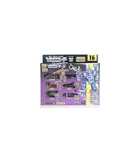Transformers G1 Encore 16 Bruticus Combaticons Box Set [SOLD OUT]