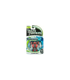 Transformers 3 DOTM Cyberverse Commander Powerglide [SOLD OUT]