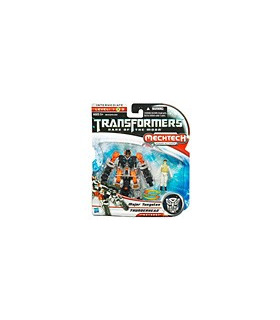 Transformers 3 Major Tungsten Thunderhead [SOLD OUT]