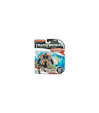Transformers 3 Cyberverse Commander Sentinel Prime[SOLD OUT]