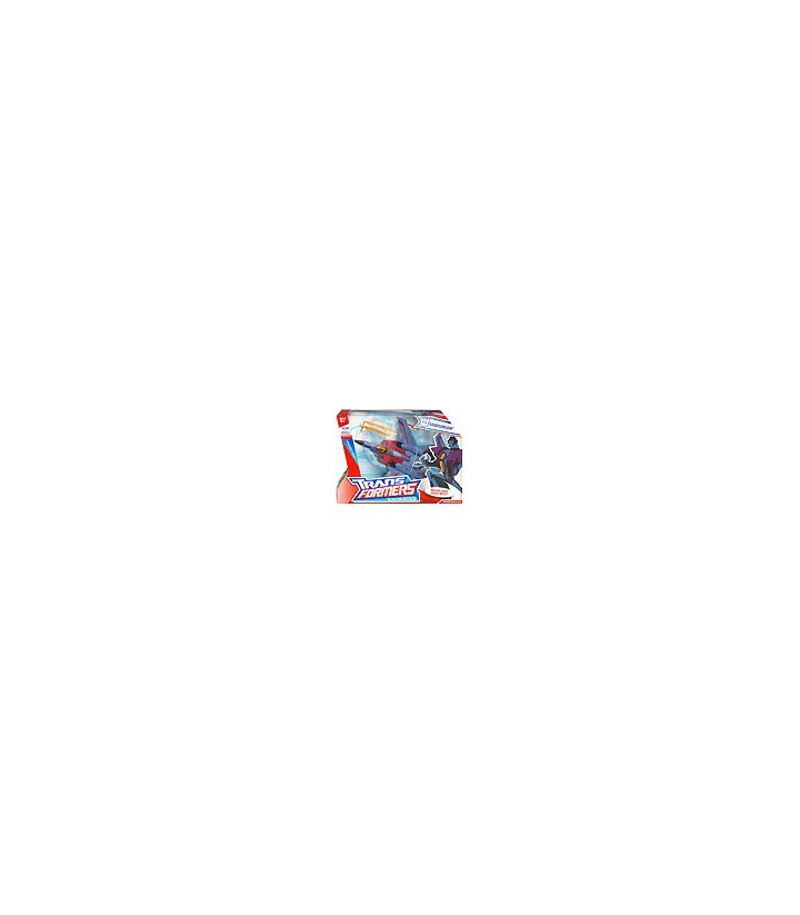 Transformers Animated Voyager Starscream [SOLD OUT]