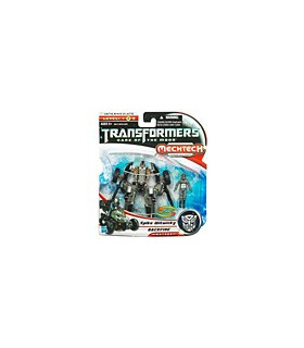 Transformers 3 DOTM Human Alliance Spike Witwicky And Backfire