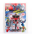 Transformers Combiner Defensor Unofficial Mini Version