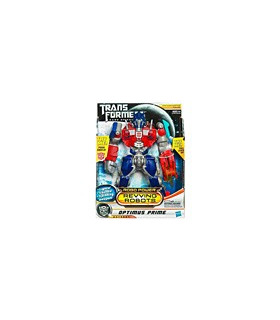 Transformers 3DA03 Mechtech Trailer Optimus Prime [SOLD OUT]