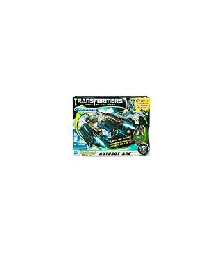 Transformers 3 DOTM Mechtech Leader Ironhide [SOLD OUT]