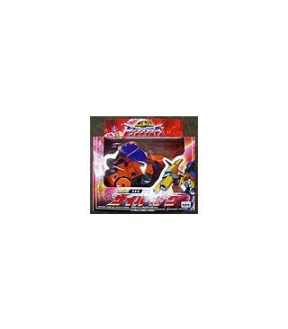 Transformers Micron Legend MC-05 Laserbeak Cyberhawk