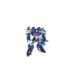 Transformers Animated Leader Class Ultra Magnus Loose [SOLD OUT]