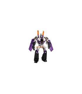 Transformers Animated Voyager Blitzwing Loose [SOLD OUT]