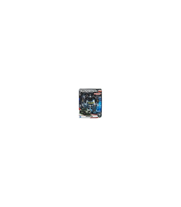 Transformers 3 DOTM Target Deluxe Autobot Jazz [SOLD OUT]