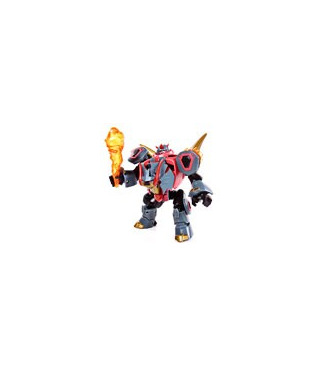 Hasbro Transformers Animated Deluxe Snarl Loose [SOLD OUT]