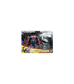 Transformers 3 DOTM DA15 DA-15 Jetwing Optimus Prime [SOLD OUT]
