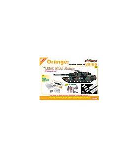1:35 CyberHobby USMC M1A1 Abrams (Heavy Armor) 9125
