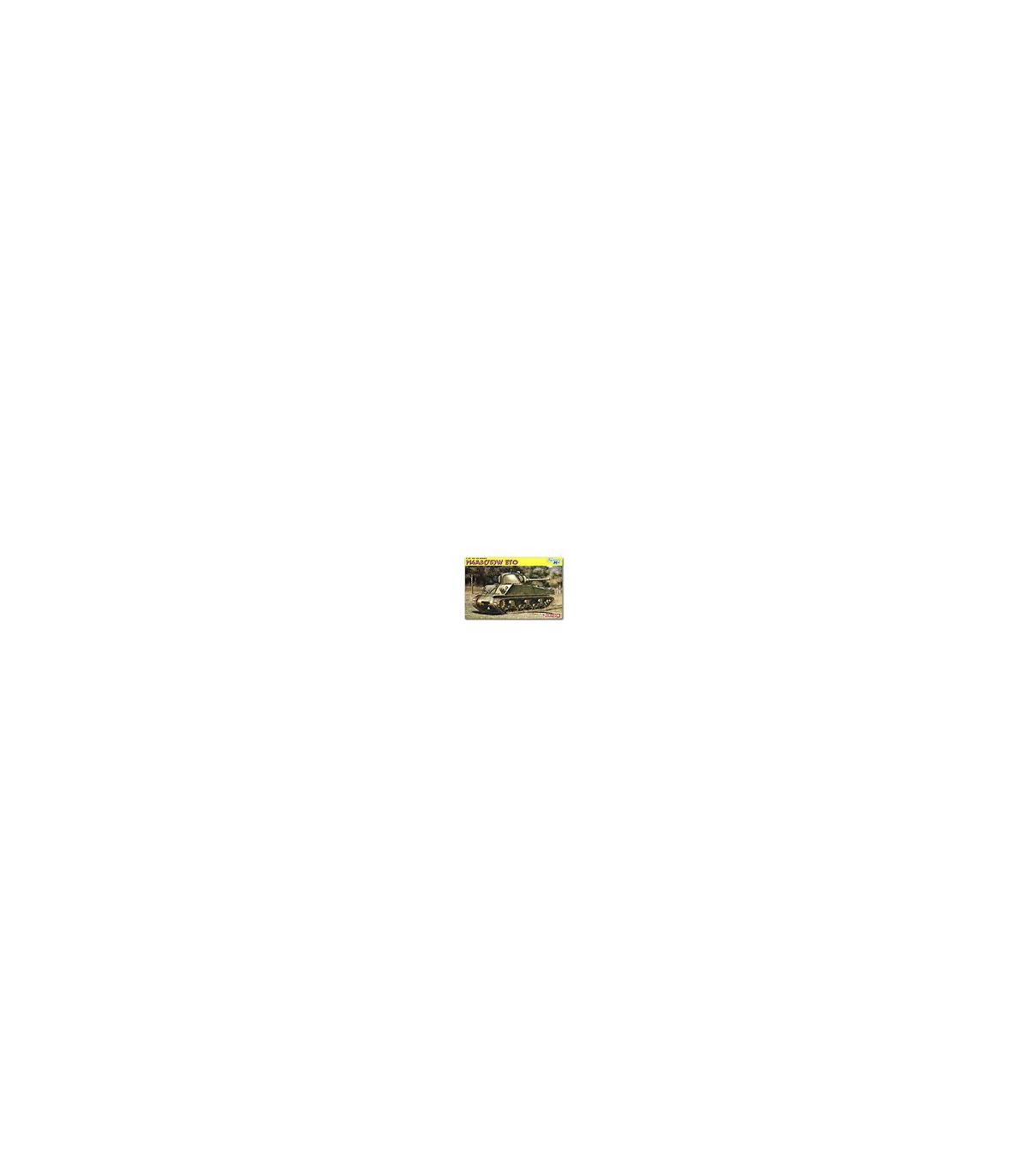 W ETO DRAGON 6698 1//35 M4A3 75