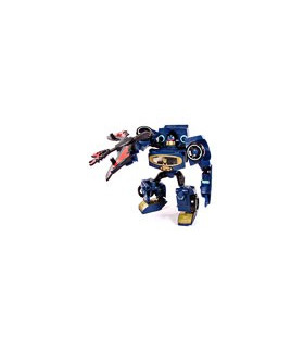 Transformers Animated Deluxe Soundwave Loose [SOLD OUT]