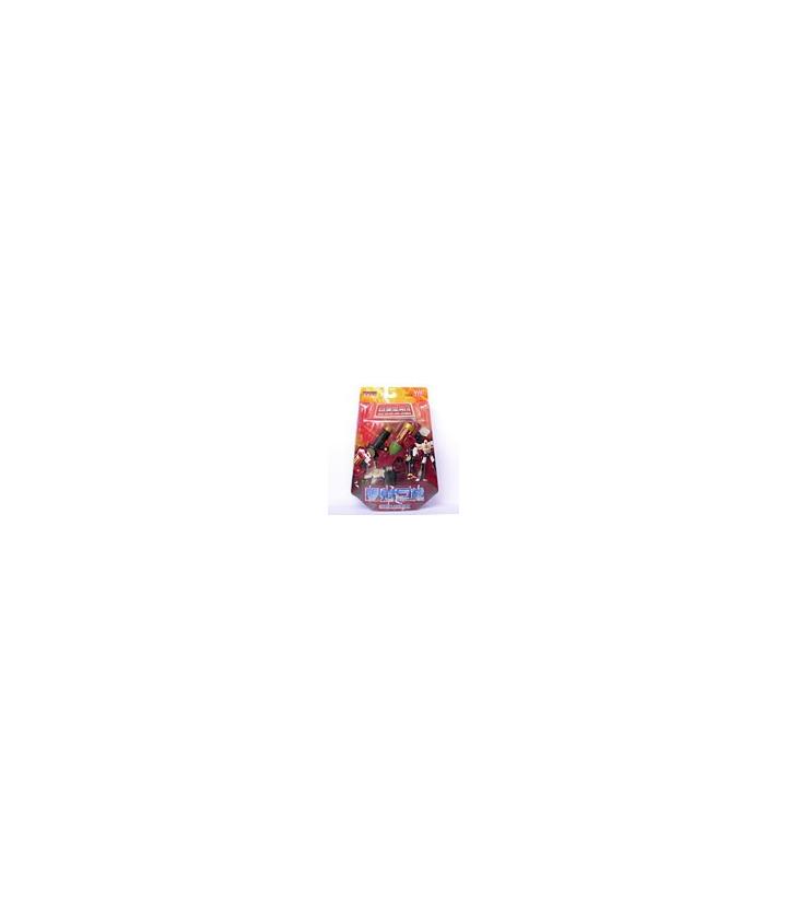 MYM Transformers Toys Robot Megatron Reissue