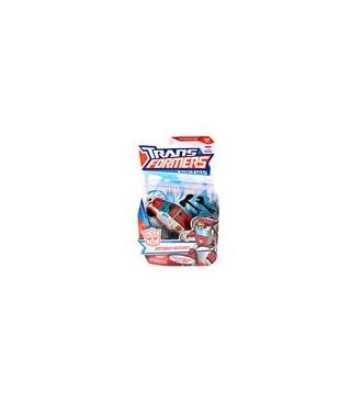 Hasbro Transformers Animated Deluxe Autobot Ratchet