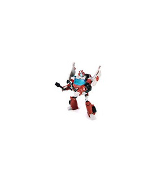 Transformers Animated Deluxe Autobot Ratchet Loose [SOLD OUT]