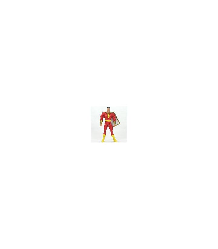 DC Universe Classics Captain Marvel Shazam Loose [SOLD OUT]