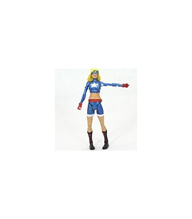 DC Universe Classics Star Girl Stargirl Action Figure Loose