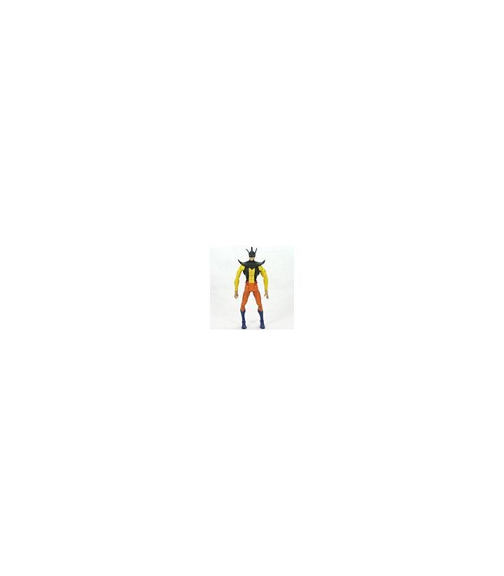 DC Universe Classics Toy Man Toyman Action Figure Loose